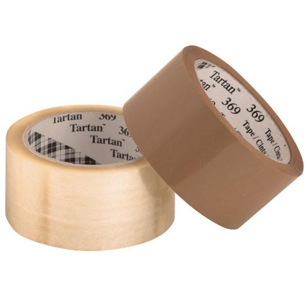 Nastro adesivo PPL 3M 369 Tartan™