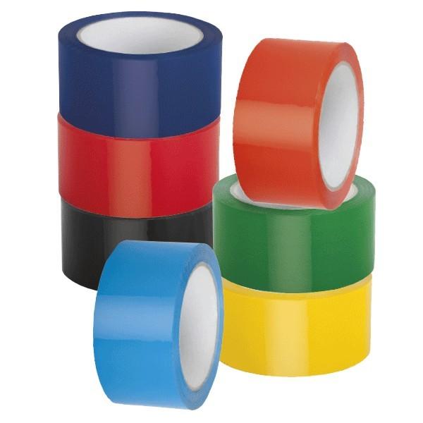 Nastro adesivo PPL colorato