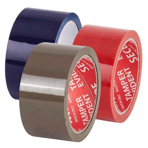 Nastro adesivo anti-effrazione