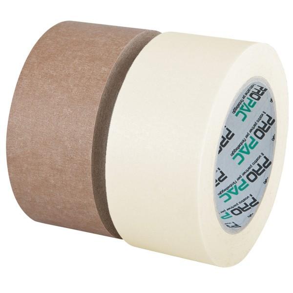 Nastro adesivo in carta per imballo
