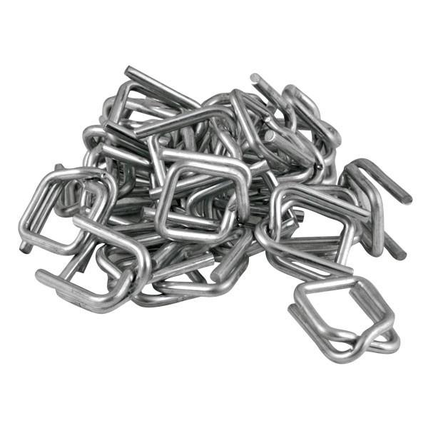 Sigilli in acciaio galvanizzato