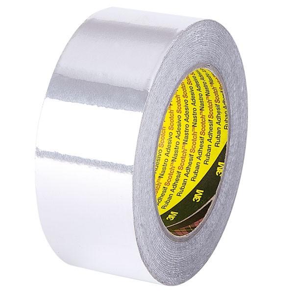 Nastro adesivo in alluminio 3M 1436