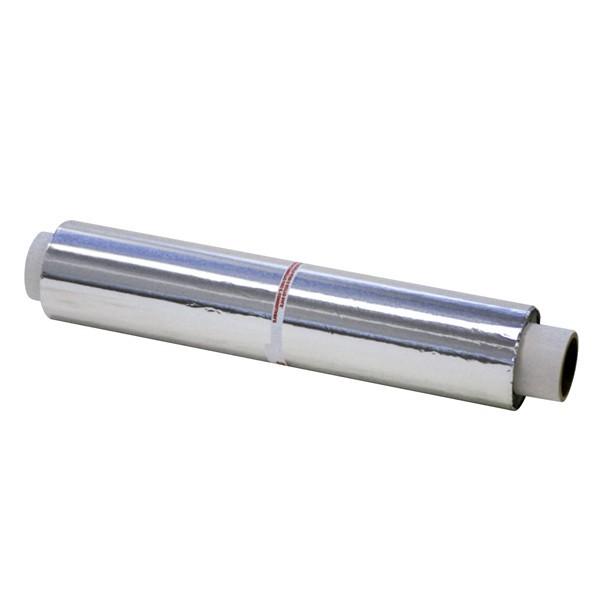 Pellicola in alluminio