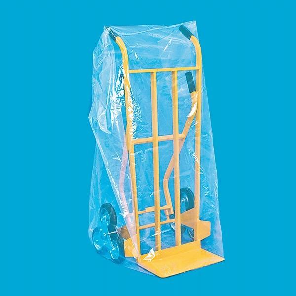 Sacchetti trasparenti LDPE 150 my