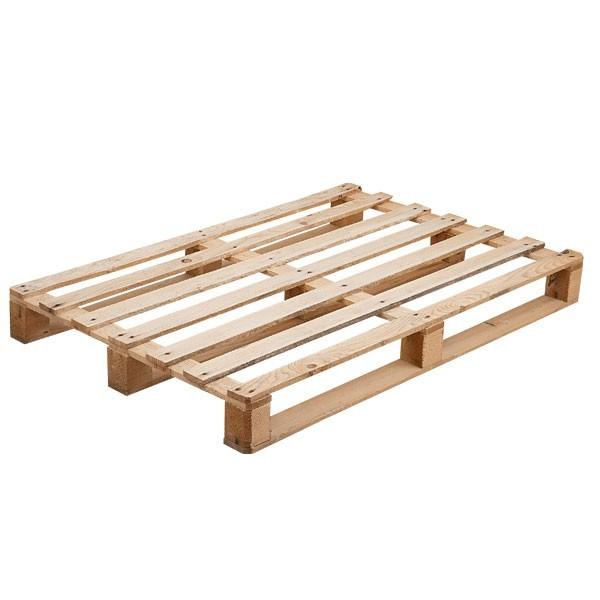 Pallet a perdere in legno economico