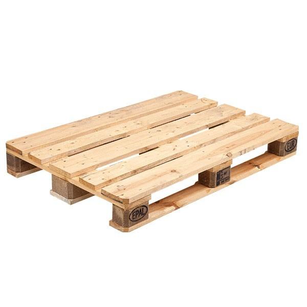 Pallet in legno EPAL