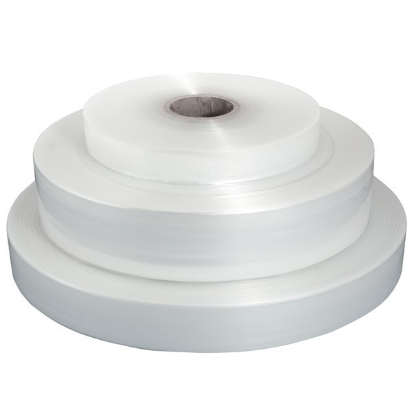 Film tubolare trasparente spessore 50 my