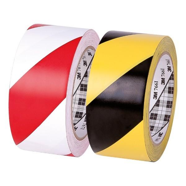 Nastro adesivo vinilico segnaletico 3M 766 e 767