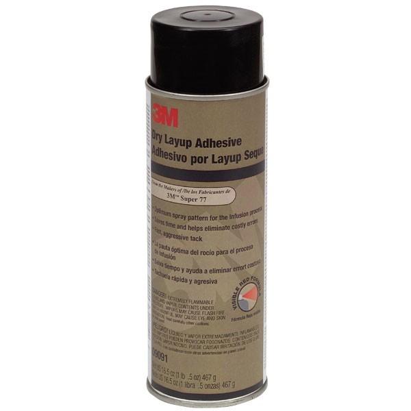 Adesivo Spray Dry Lay-up 3M™
