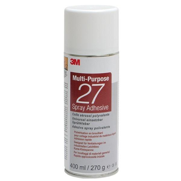 Adesivo Spray 27 3M™ Polivalente