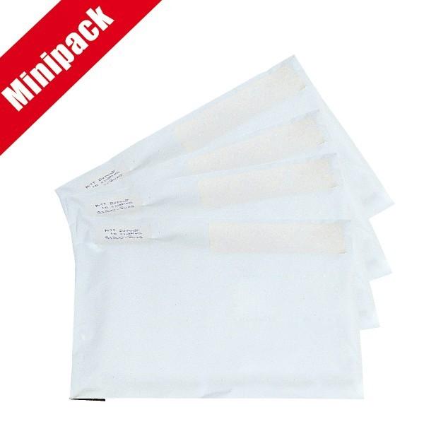 Buste in plastica sicurezza Minipack