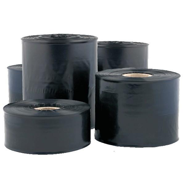Film tubolare nero 80 my