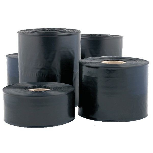 Film tubolare nero 150 my