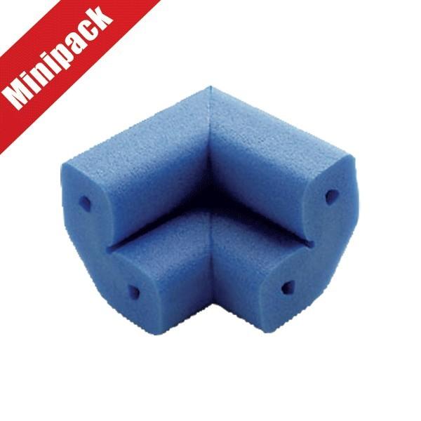 Minipack angolare altissima protezione
