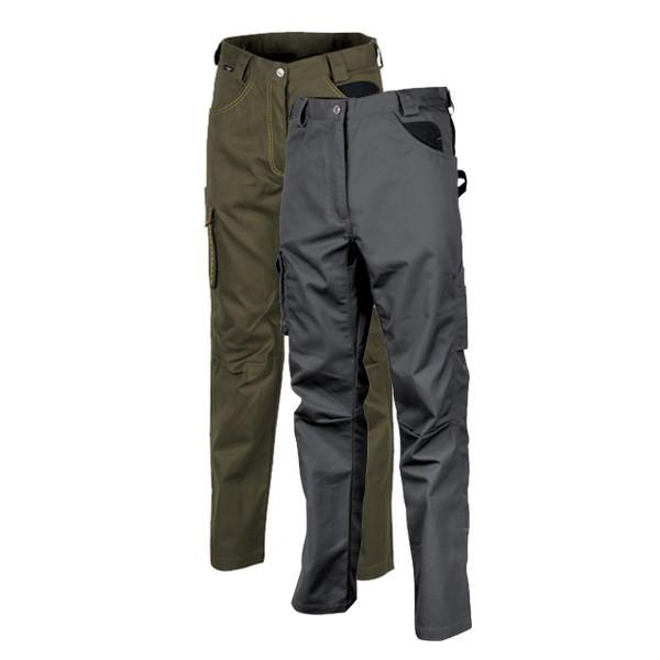 Pantalone multitasche WALKLANDER 290 g