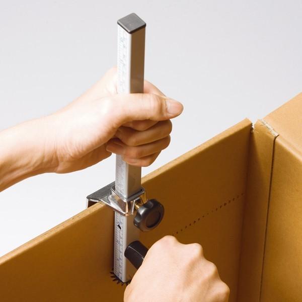 Calibro misura scatole
