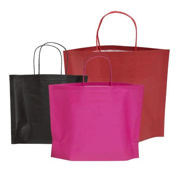 Shopper in carta colorate B-Bags