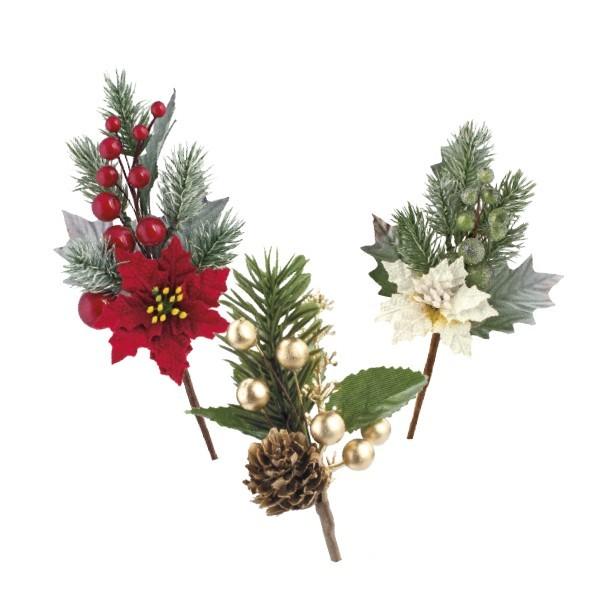 Decorazione natalizia Merry Christmas