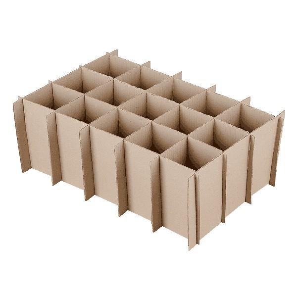 Alveari per scatole