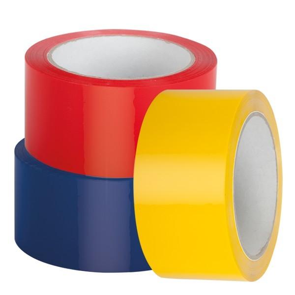 Nastro adesivo PVC colorato