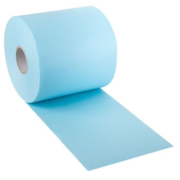Bobina in TNT pomertex blu