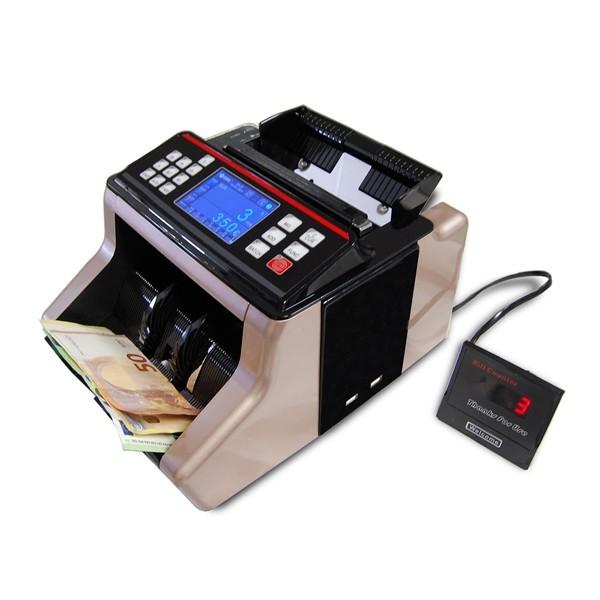 Rileva valorizza banconote COBA4000®