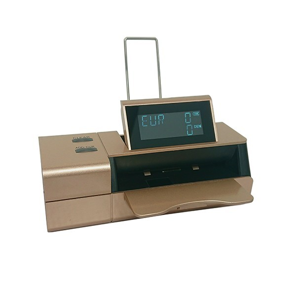 Rileva banconote portatile COBA800®