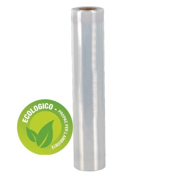 Film estensibile manuale in PLA biodegradabile e compostabile