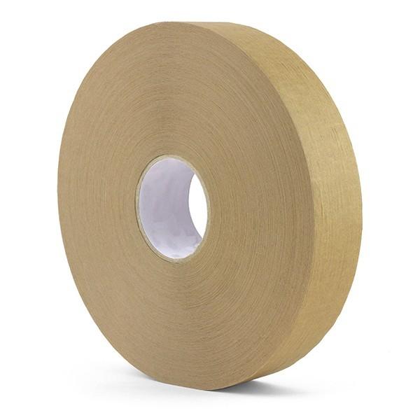 Nastro adesivo in carta macchinabile