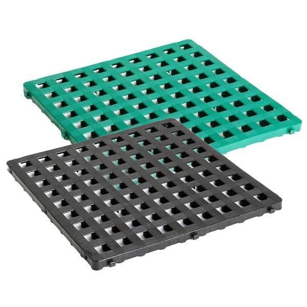 Griglia in plastica per pavimenti