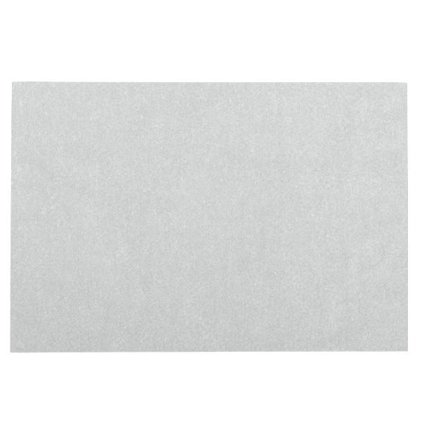 Carta da forno riutilizzabile bisiliconata