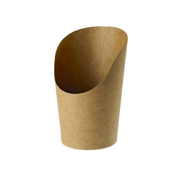 Coppa in cartone per fritti