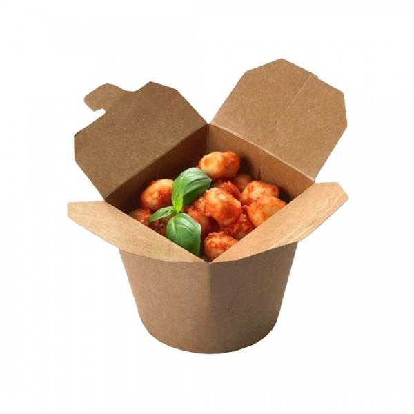 Box per take away
