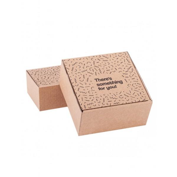 Scatole personalizzate con stampa decorativa