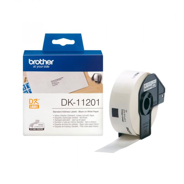 Etichette serie DK per stampanti Brother
