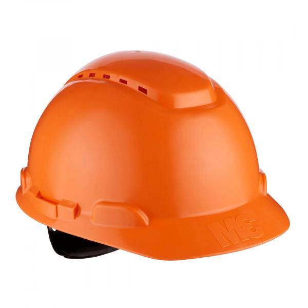 Elmetto di protezione ventilato con cricchetto 3M™ H-700