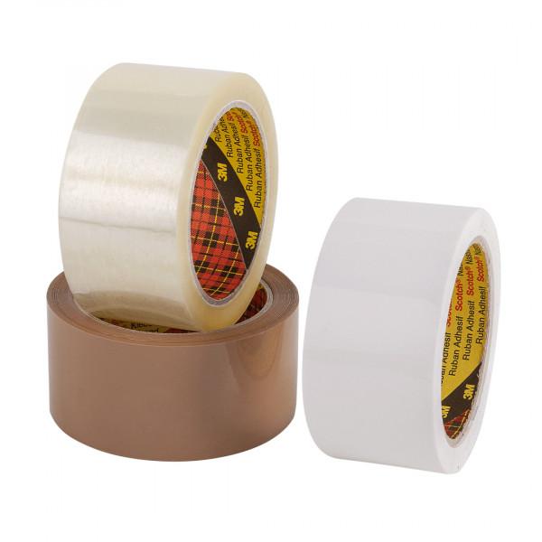 Nastro adesivo da imballaggio PPL 28 my 371 3M