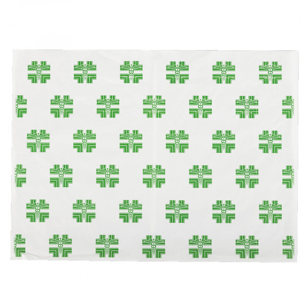 Carta per farmacia in fogli