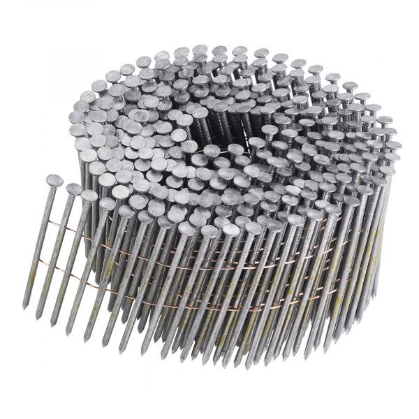 Chiodi in bobina per chiodatrici pneumatiche Bostitch