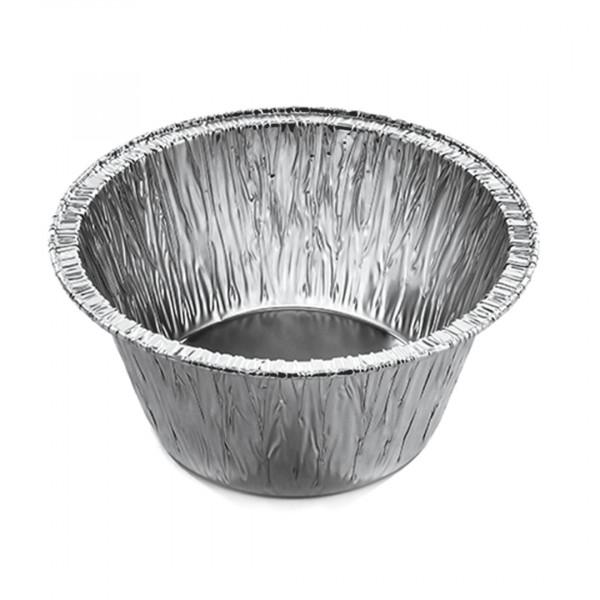 Pirottini in alluminio antiaderenti pasticceria