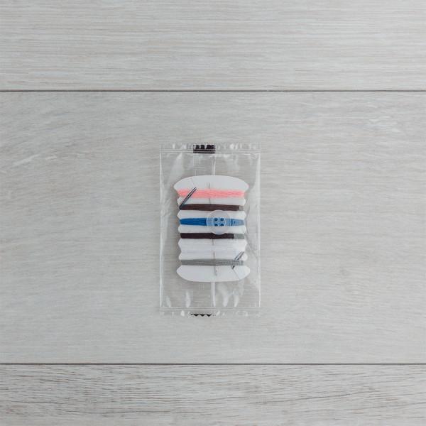 Kit minicucito linea di cortesia  250 pezzi