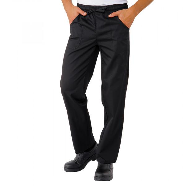 Pantalone da lavoro stretch uomo