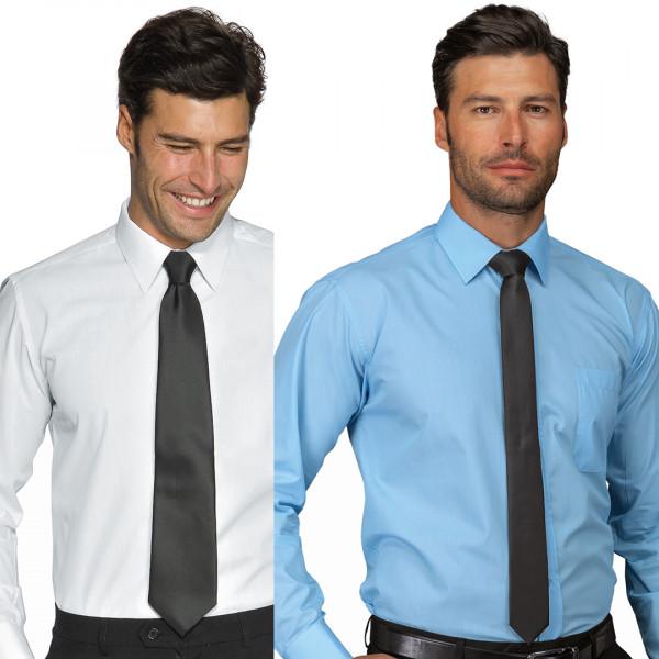Cravatta 100% poliestere