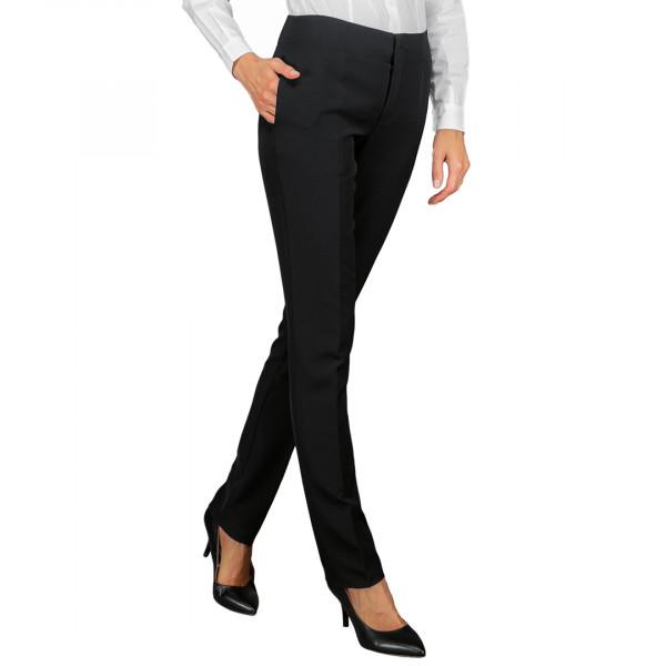 Pantalone nero donna