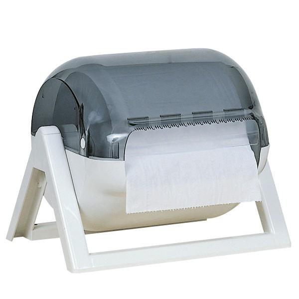 Distributore di carta asciugamano a rotolo
