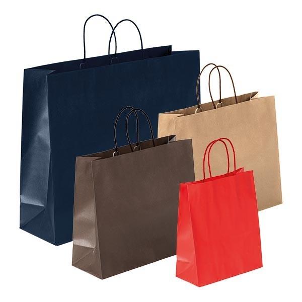 Shopper in carta linea Elite