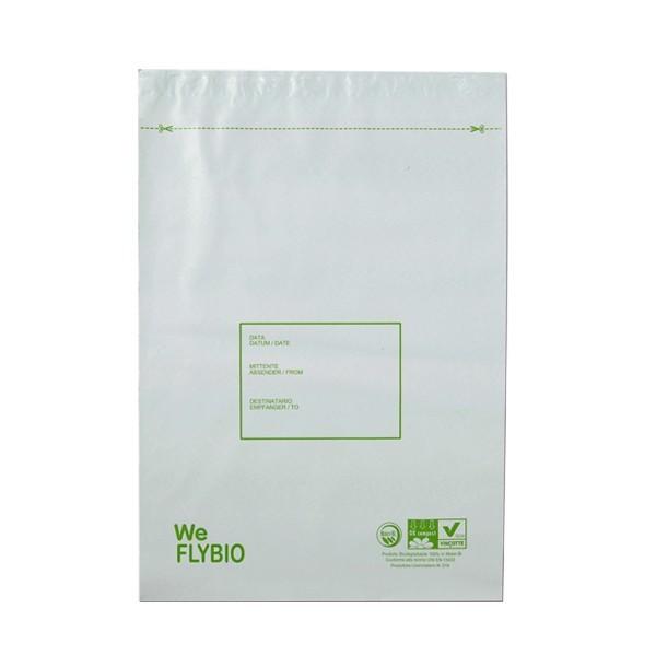 Buste biodegradabili per spedizioni
