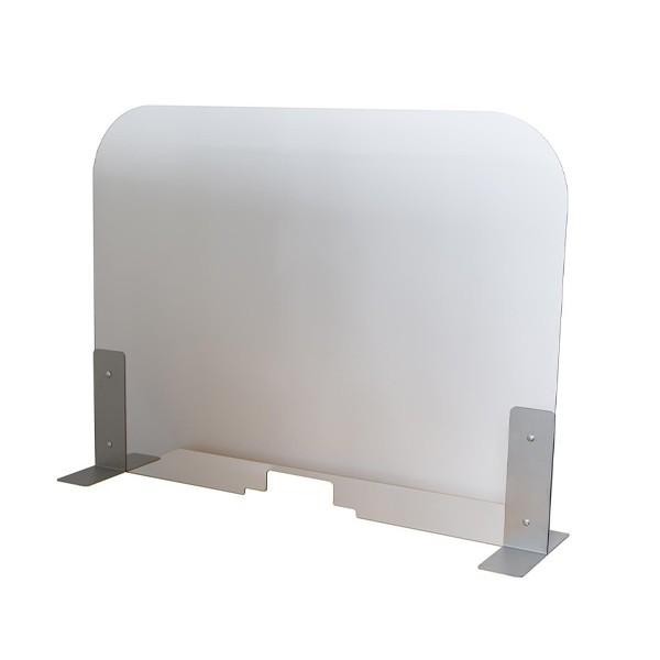 Barriera parafiato in policarbonato
