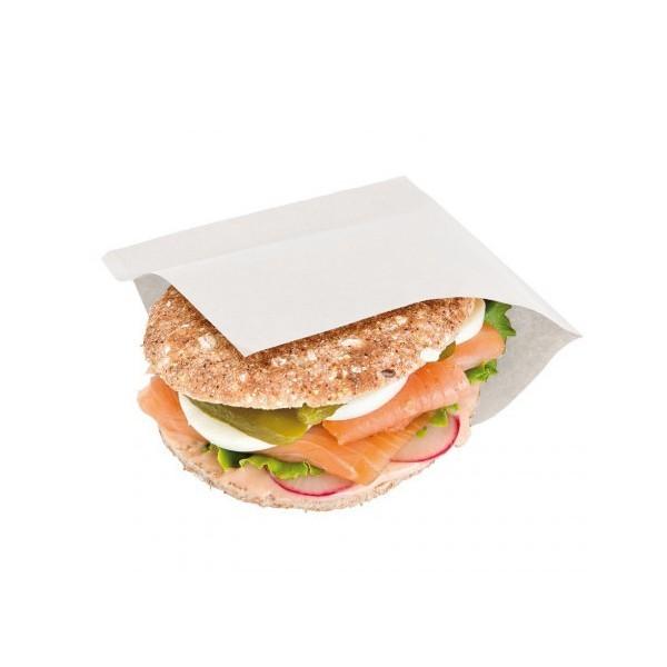 Busta aperta porta panino