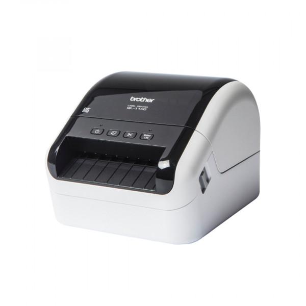 Stampante Brother QL1100 per etichette di grande formato